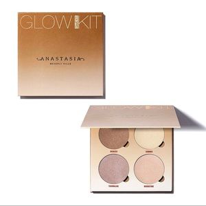 Anastasia sun dipped glow kit